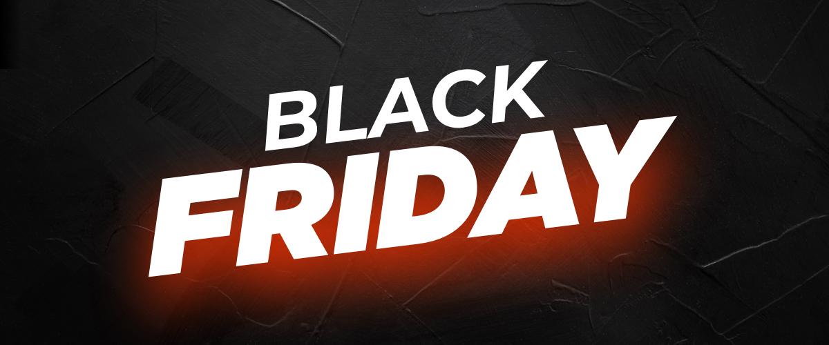 Black Friday de Mundo R: aprovecha sus promociones