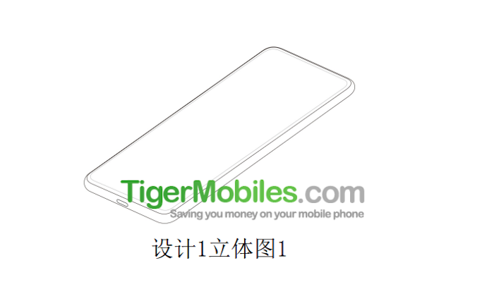 Prototipo smartphone