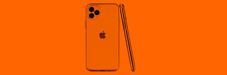 iPhone 11 Pro con Orange ¿qué precio tiene?
