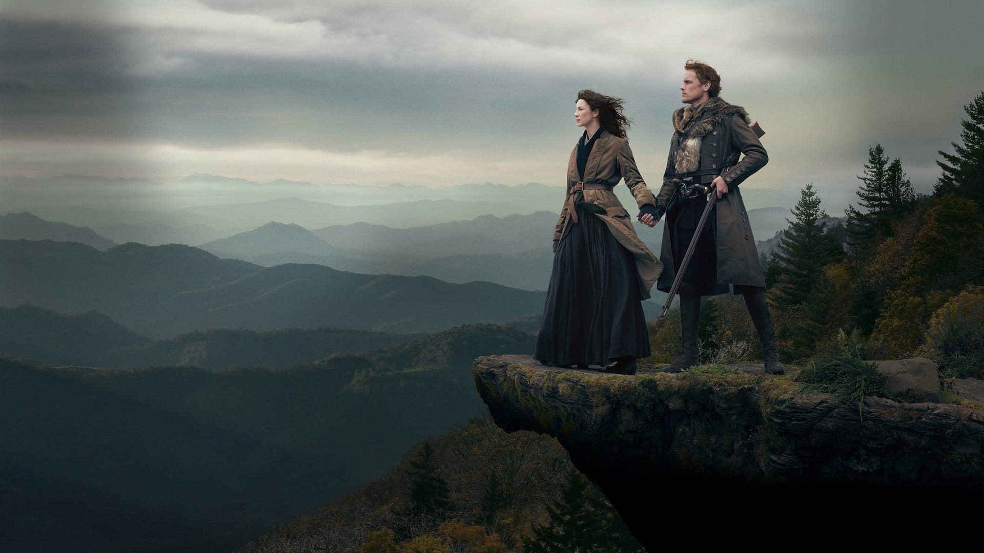 Ver Outlander Online En Qué Cadenas O Plataformas Se Puede