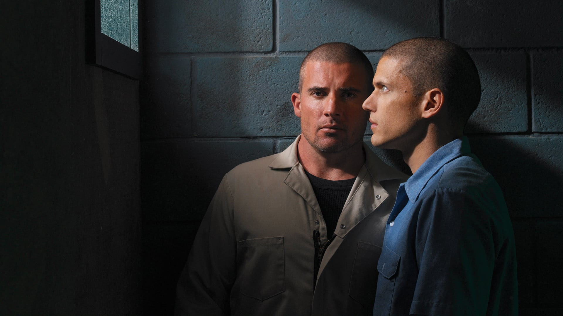 Dónde ver Prison Break