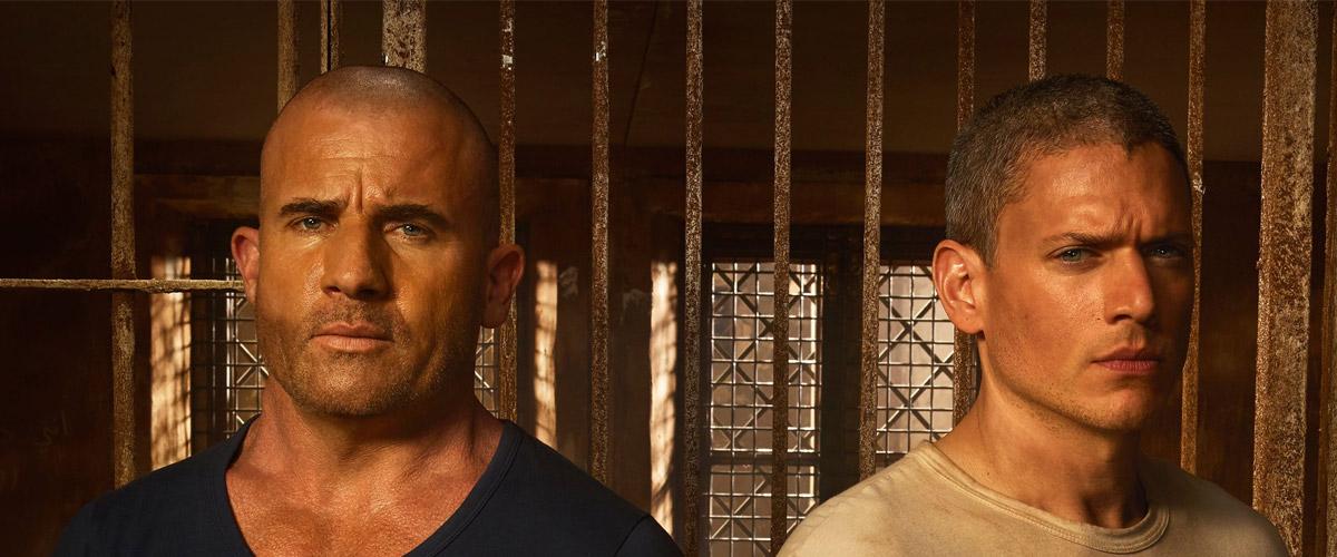 ▷ ¿Dónde ver Prison Break Temporada 1? Consulta las ...