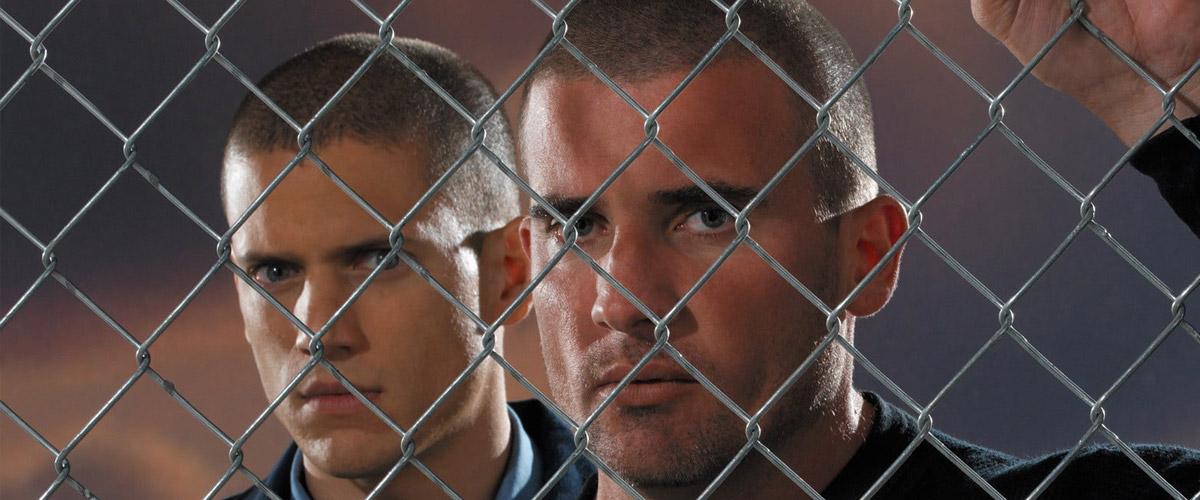 Cómo ver Prison Break temporada 2? Sigue el legendario plan ...