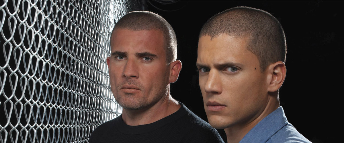 ▷ ¿Dónde ver la temporada 4 de Prison Break? El primer gran ...