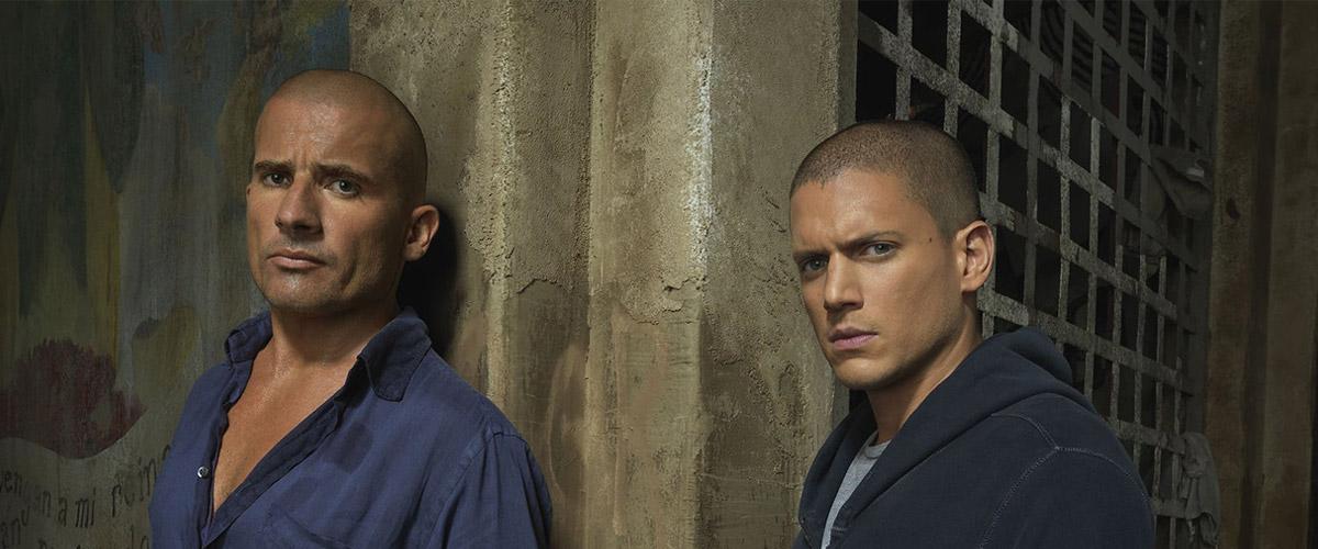 Cómo ver Prison Break Temporada 5 sin anuncios ni ...