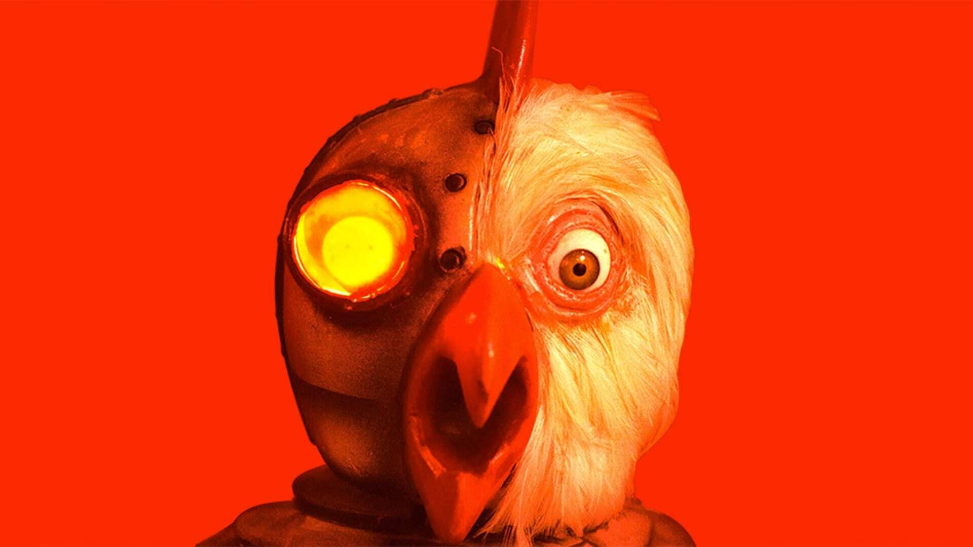 Robot Chicken: vuelve el humor más mordaz a HBO