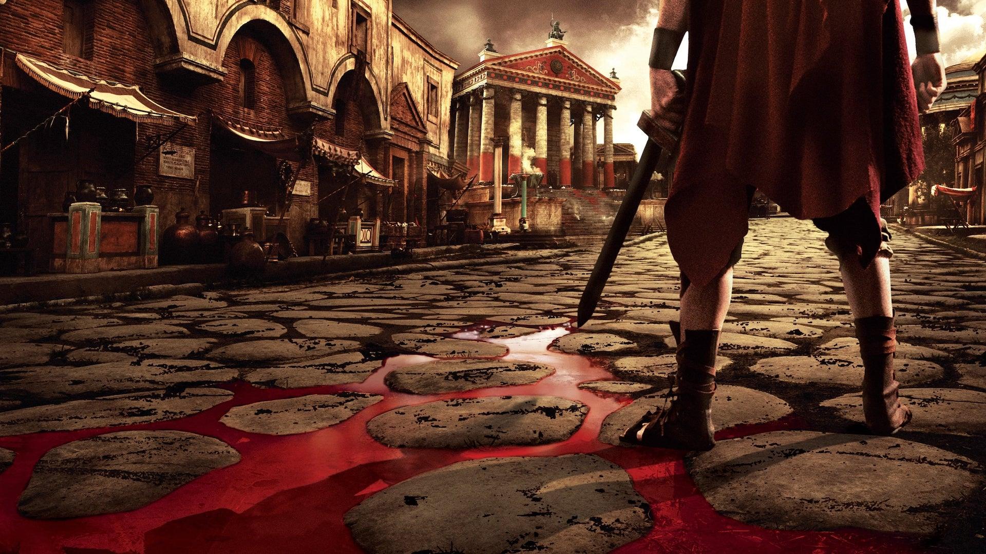 Dónde ver la serie Roma