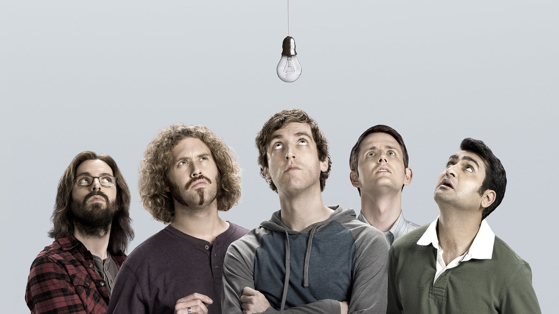 Silicon Valley, la comedia tecnológica definitiva