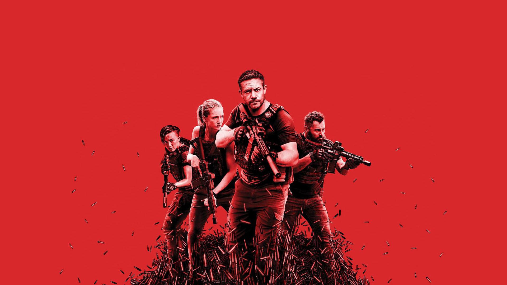 ¿Quieres ver Strike Back? El regreso más esperado a HBO