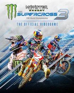 Supercross 3