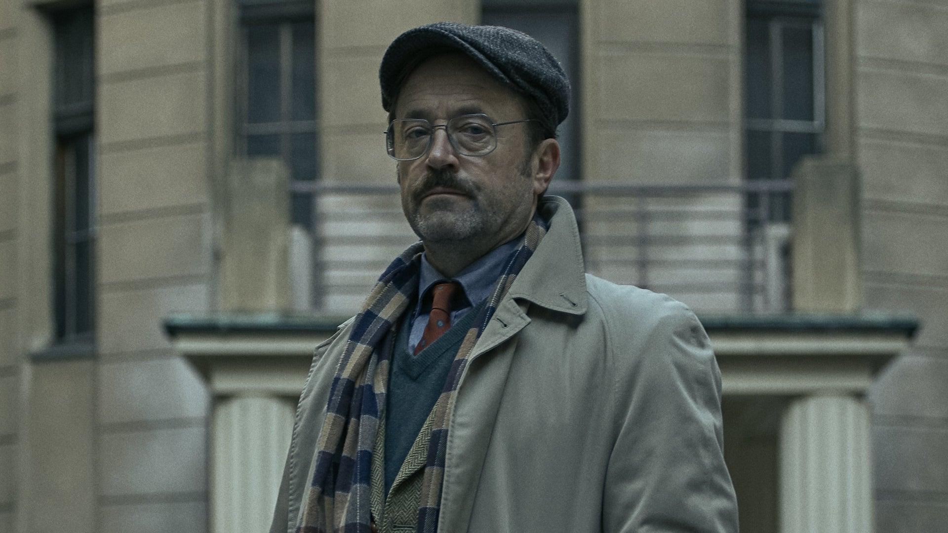 The Sleepers llega con espías e intriga a HBO