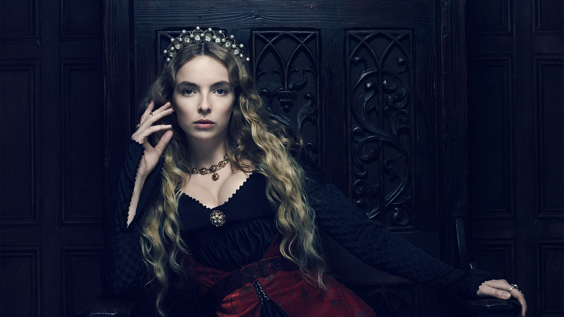 Ver The White Princess, no te pierdas la serie completa
