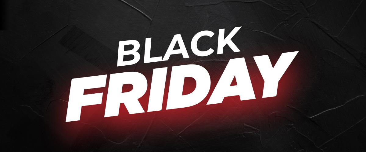 Vodafone Black Friday 2020: ofertas en sus tarifas