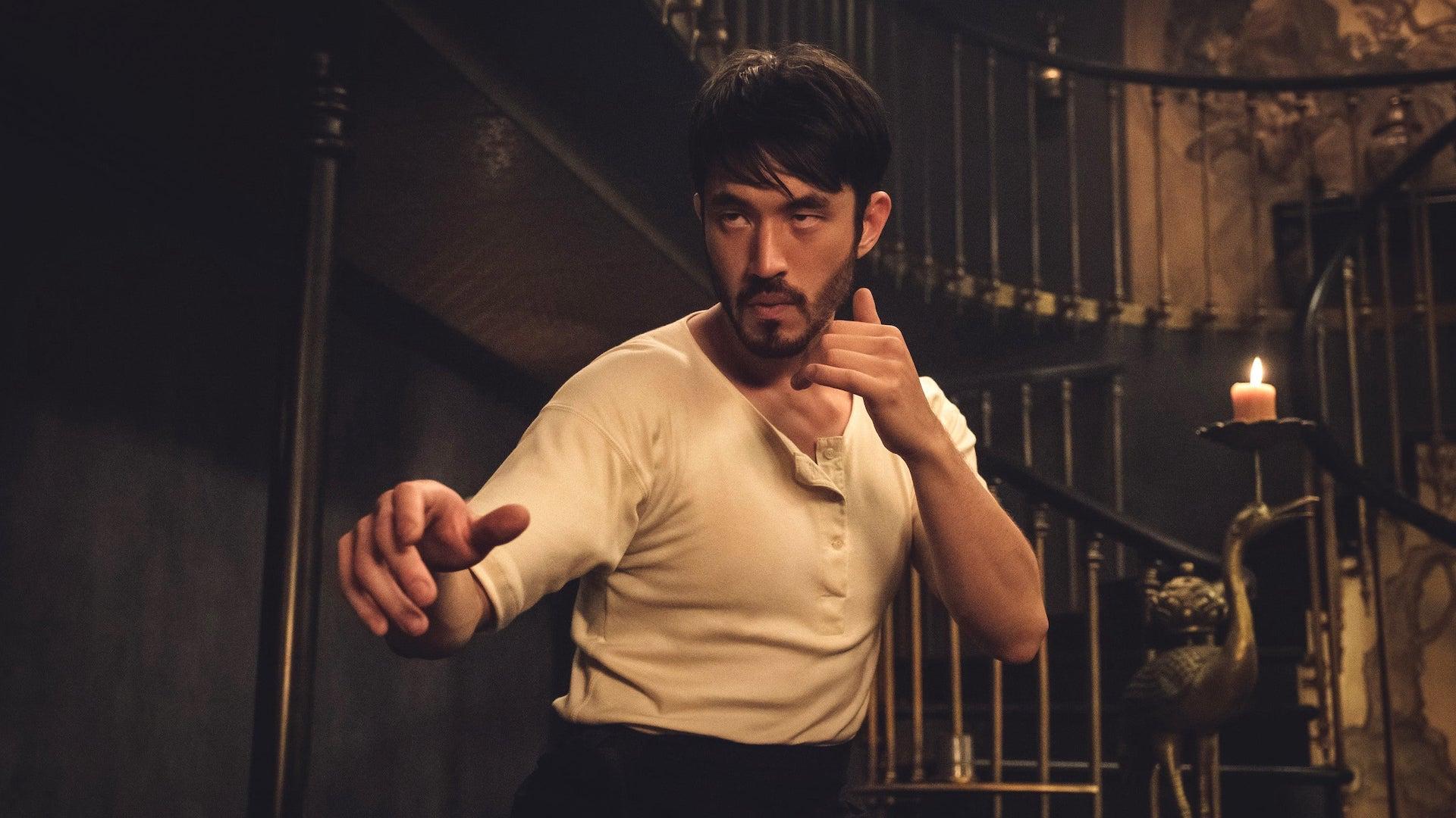 La segunda temporada de Warrior llega con más violencia a HBO
