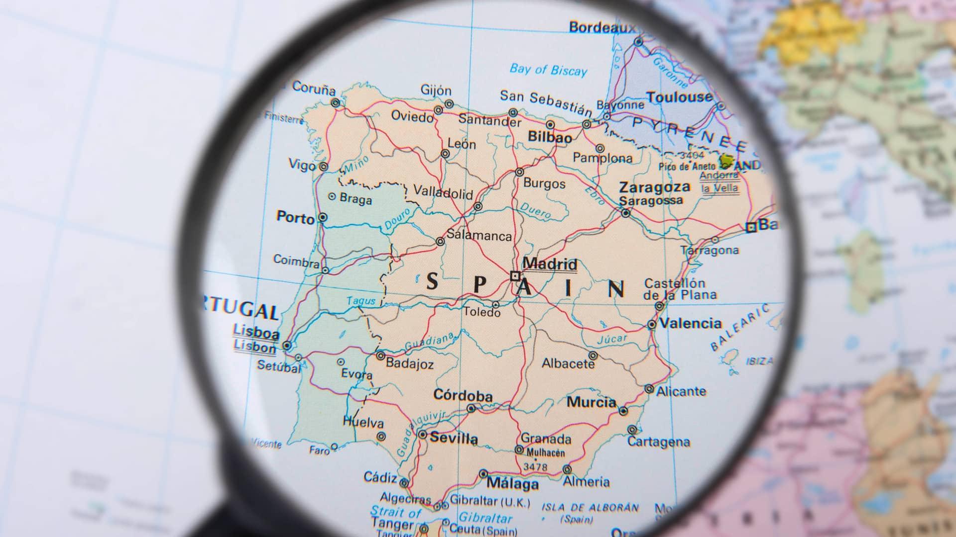 Fibra óptica en España: la red más extensa de Europa