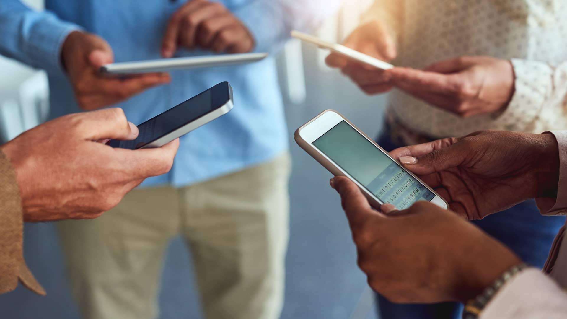 Cómo compartir wifi: qué debes tener en cuenta