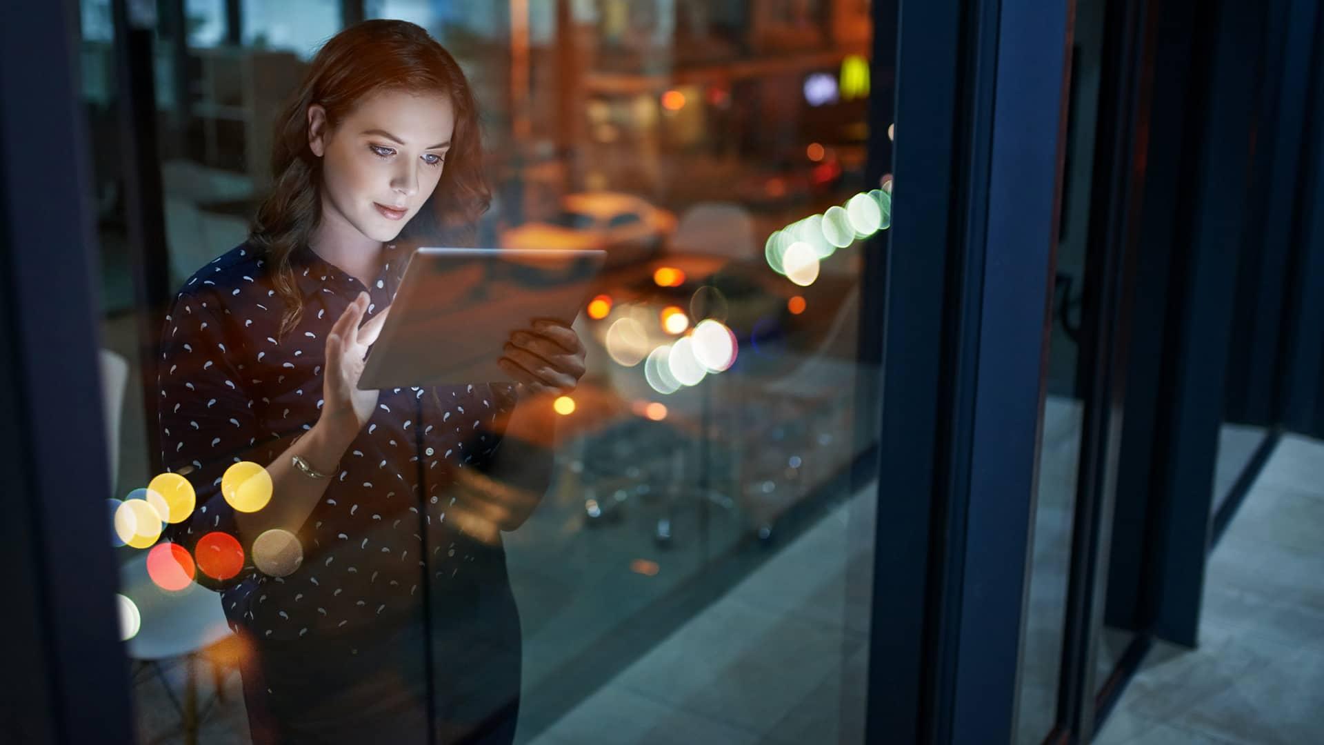 Fibra óptica oscura: Descubre qué es y quién la utiliza