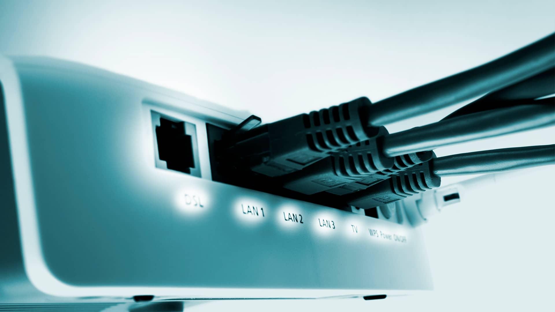 Módem 4G: internet portátil para estar siempre conectado