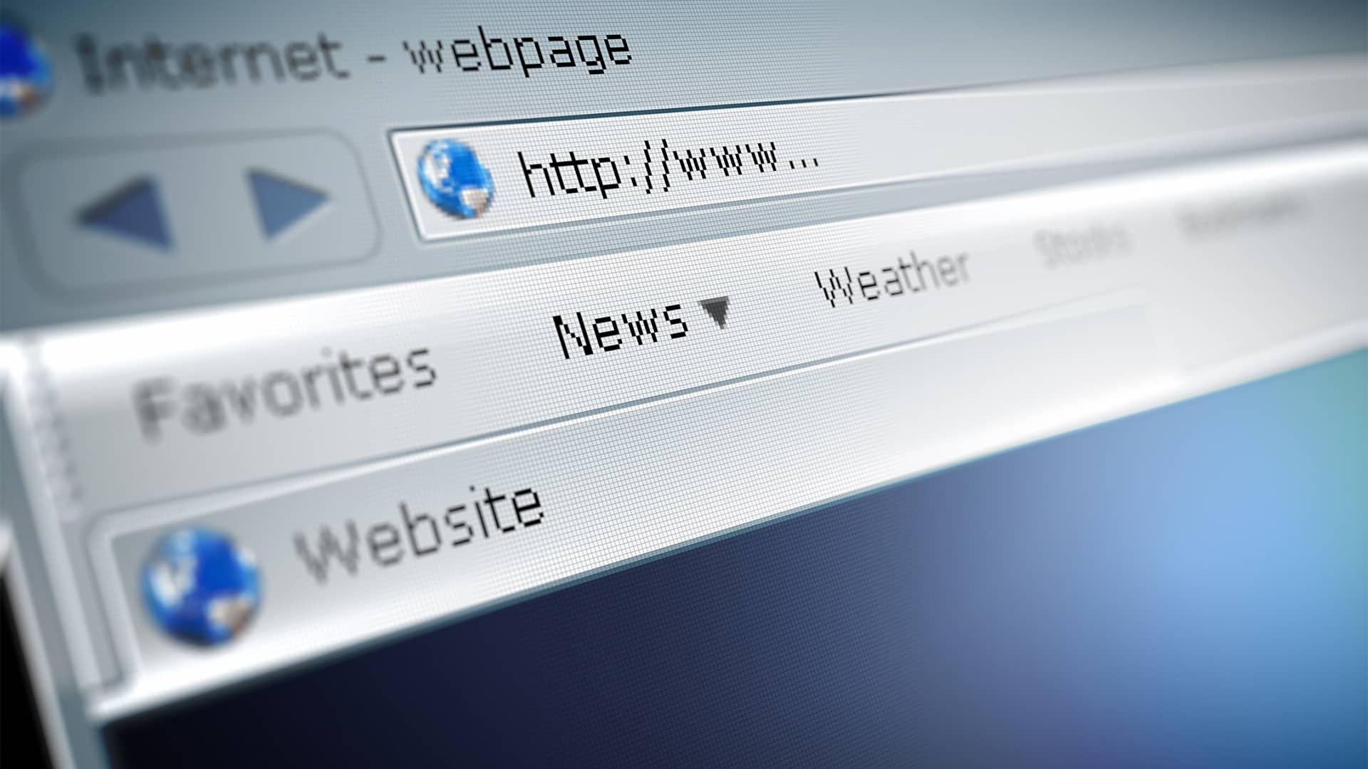 Mejores navegadores de internet: características y opiniones