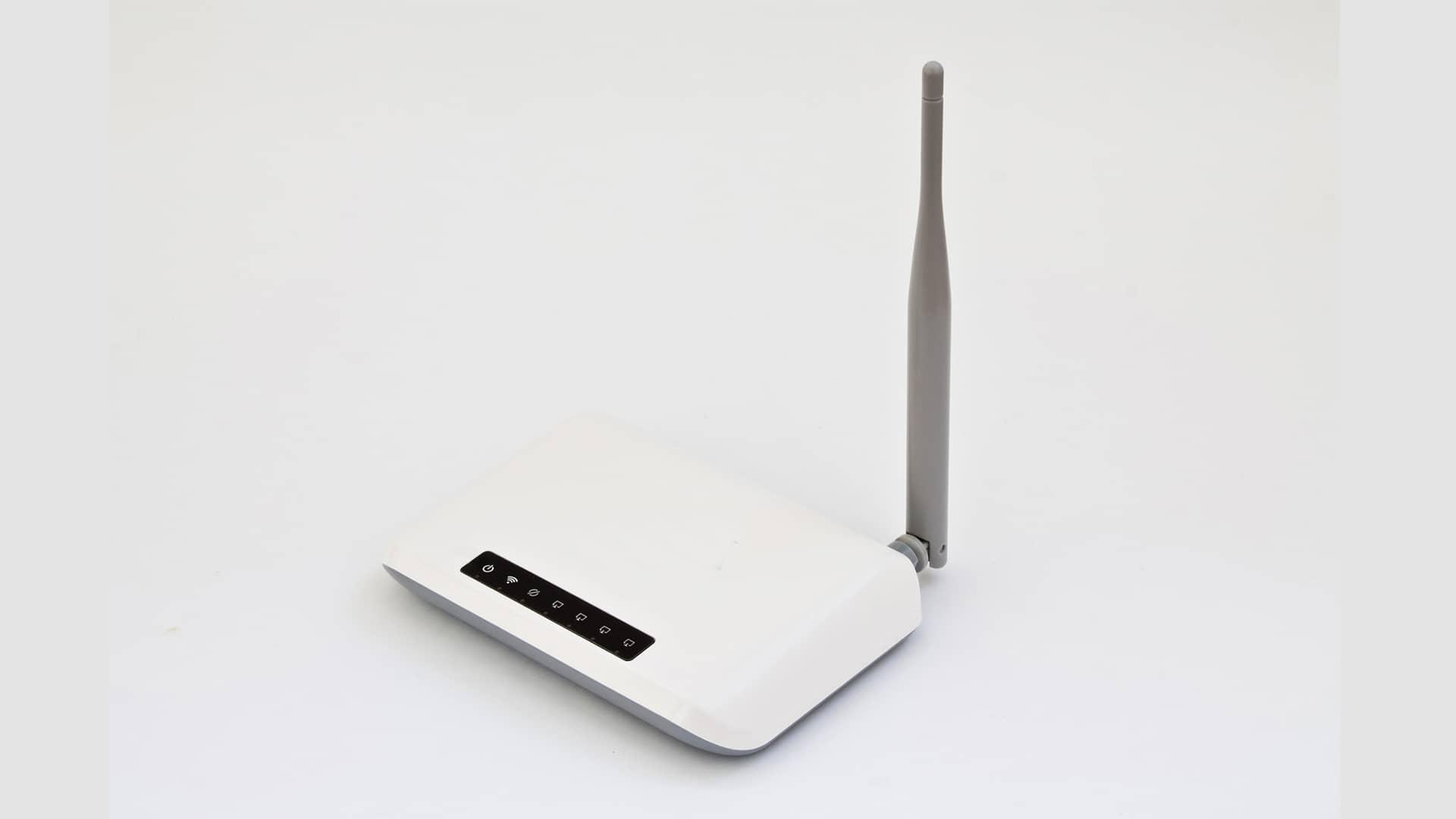 Router 4g: qué es y para qué sirve