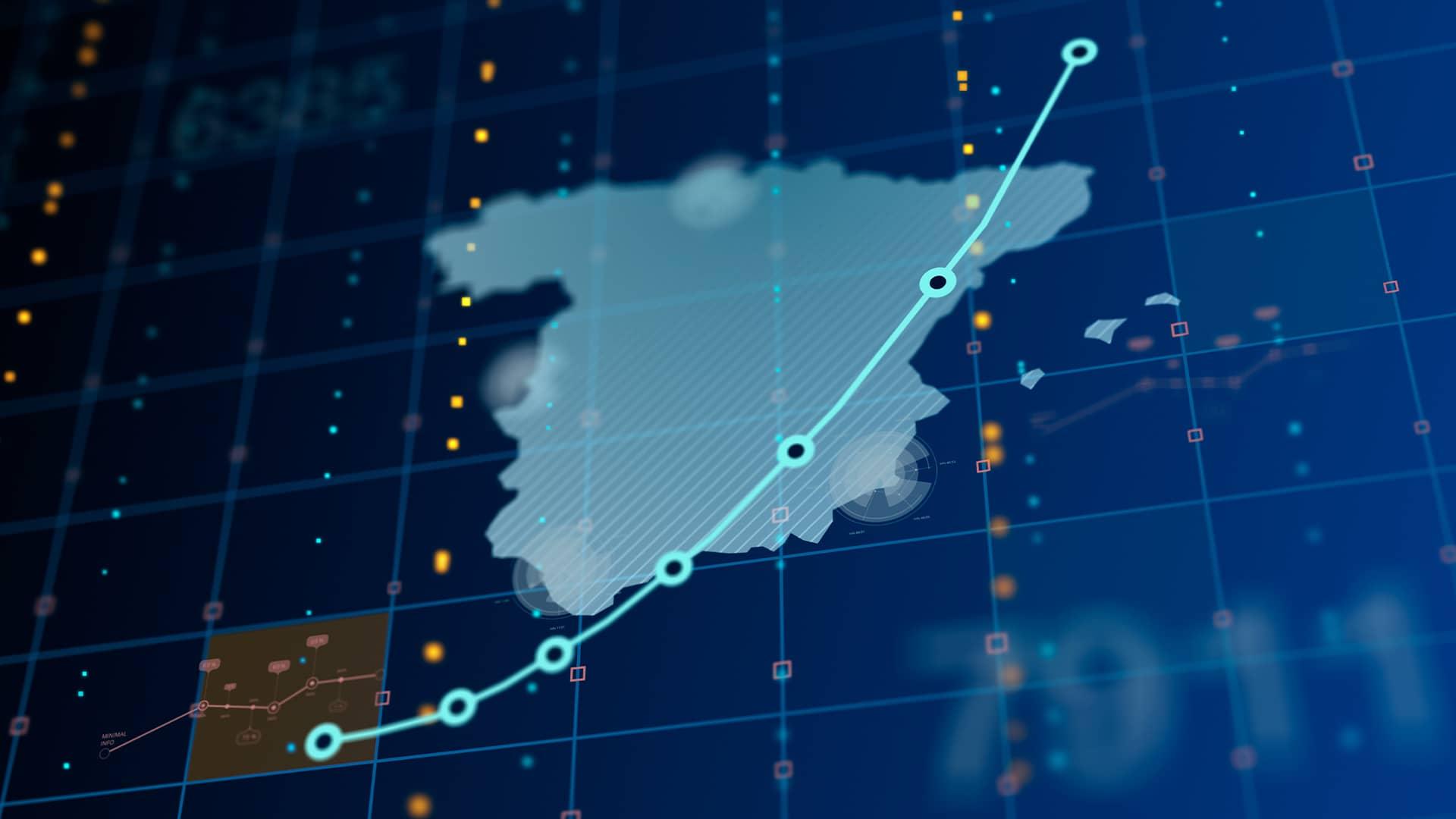 Internet en España: ¿cómo es y será su velocidad?