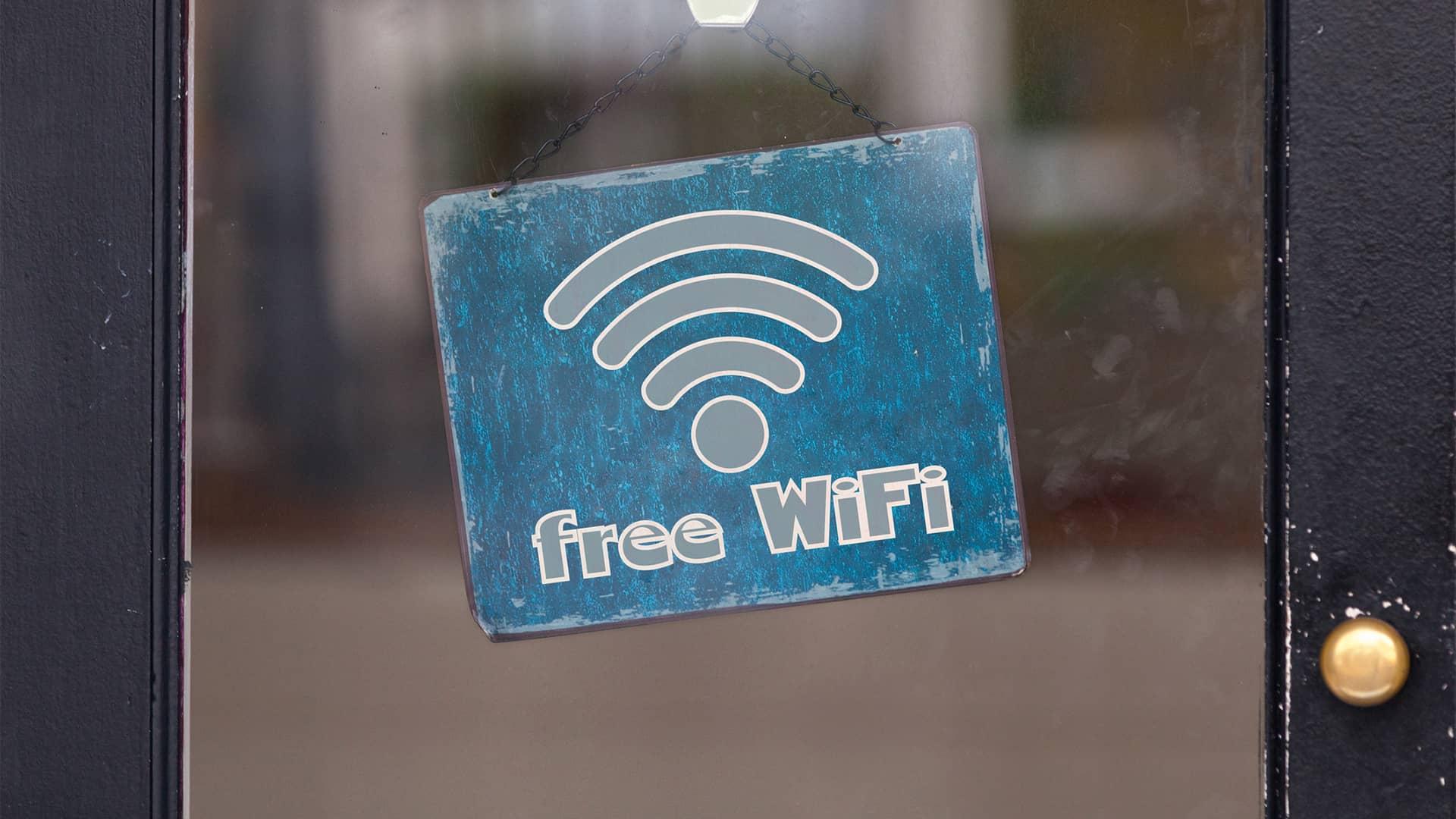 Redes WiFi gratis: cómo conectarte de forma segura