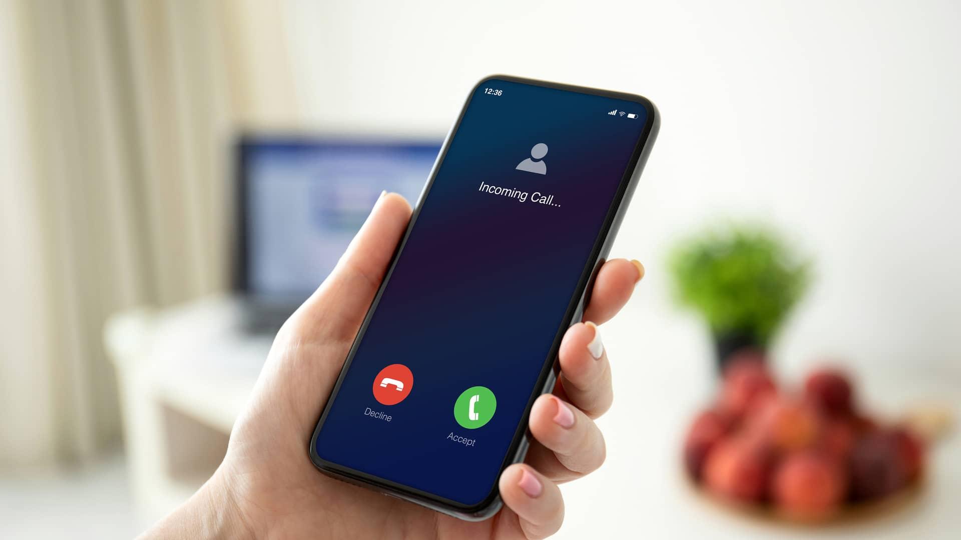 Cómo llamar con número oculto
