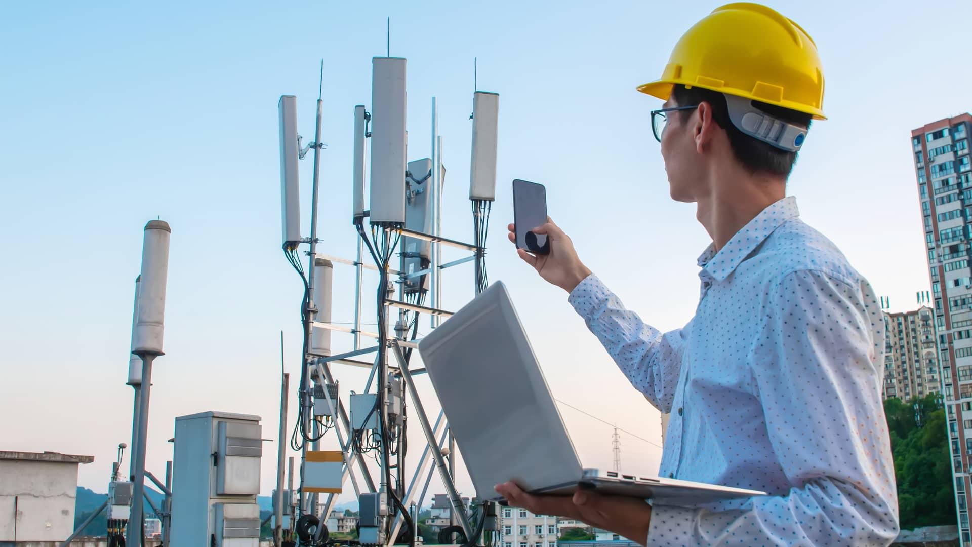 Descubre por qué tu móvil no se conecta a la red 5GHz