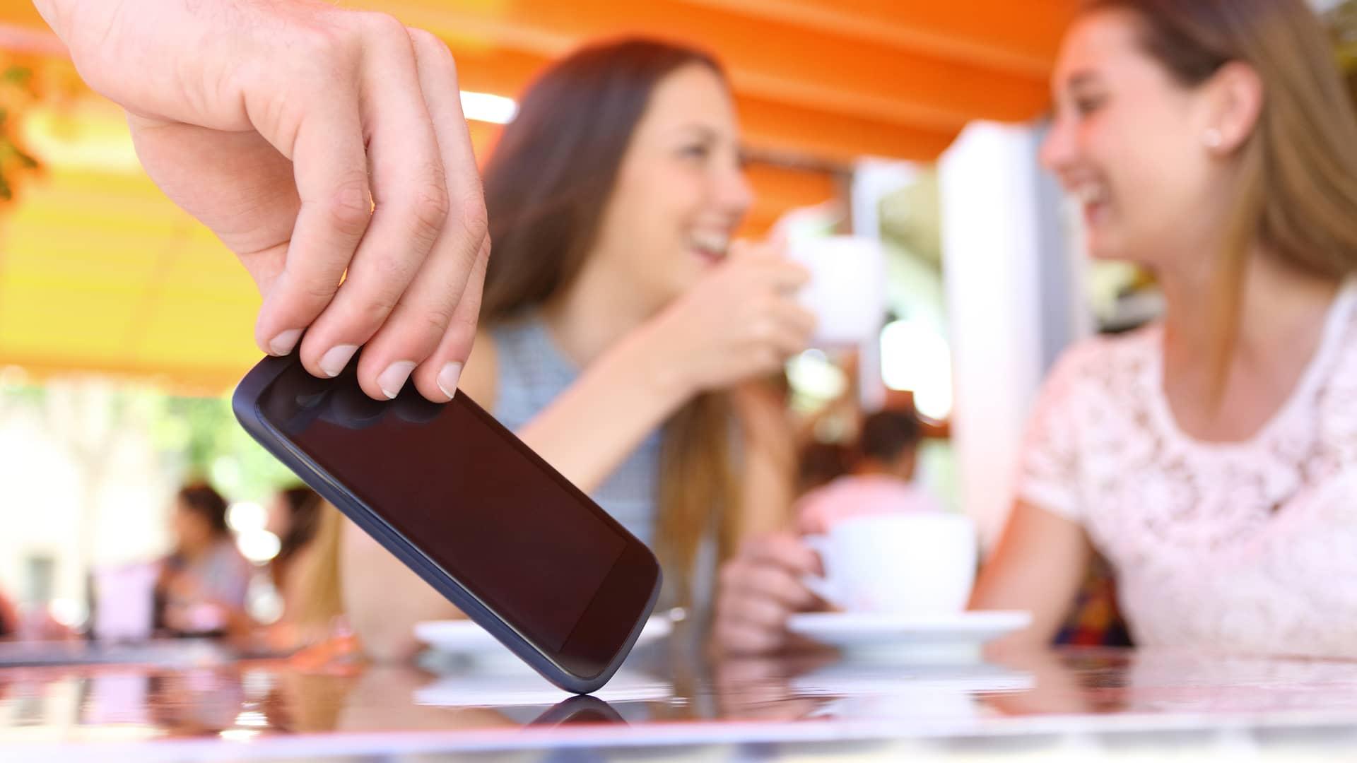 Robo móvil Euskaltel ▷ ¿Qué debo hacer ahora?