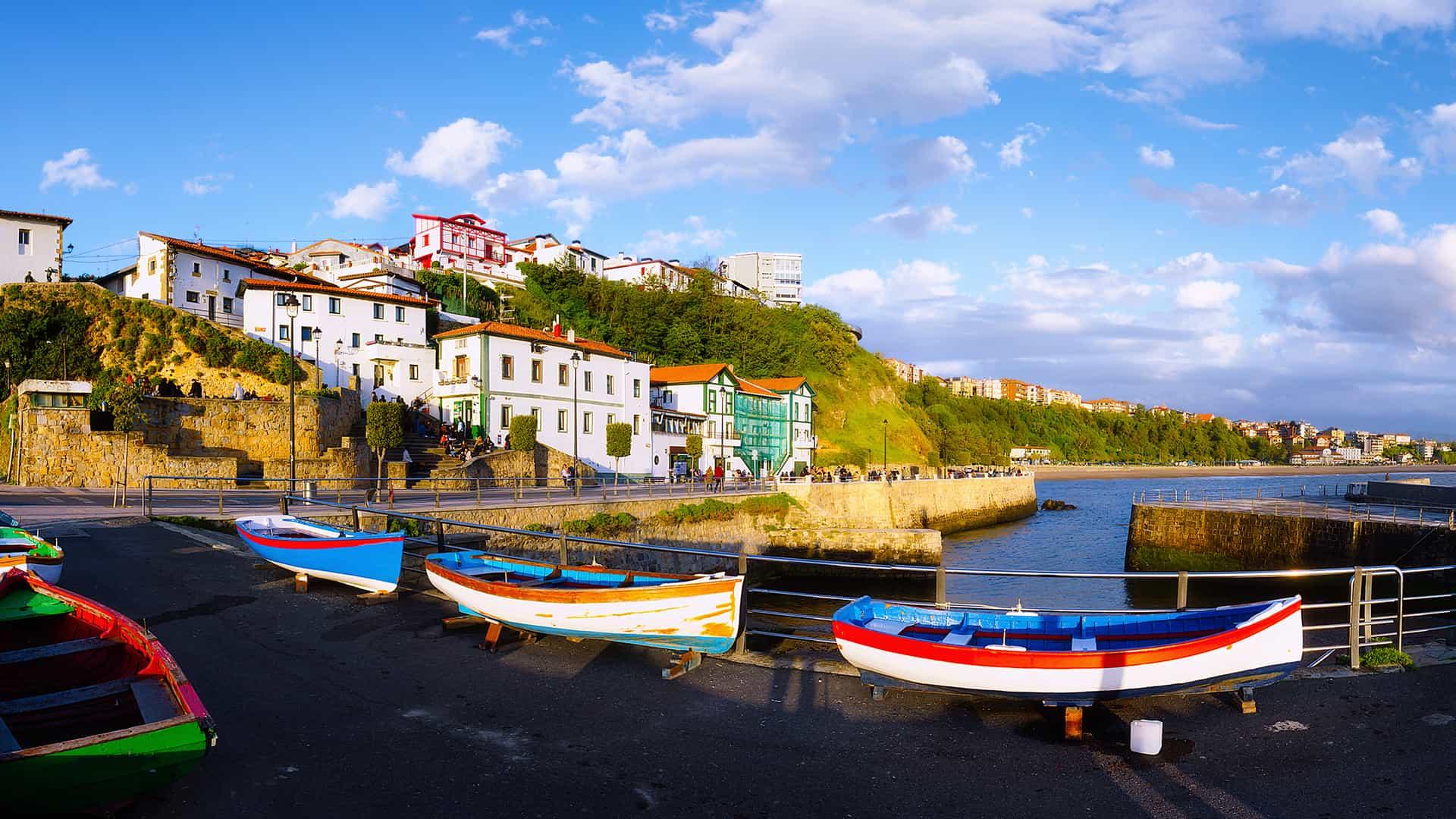 Tienda de Euskaltel en Algorta: toda la información