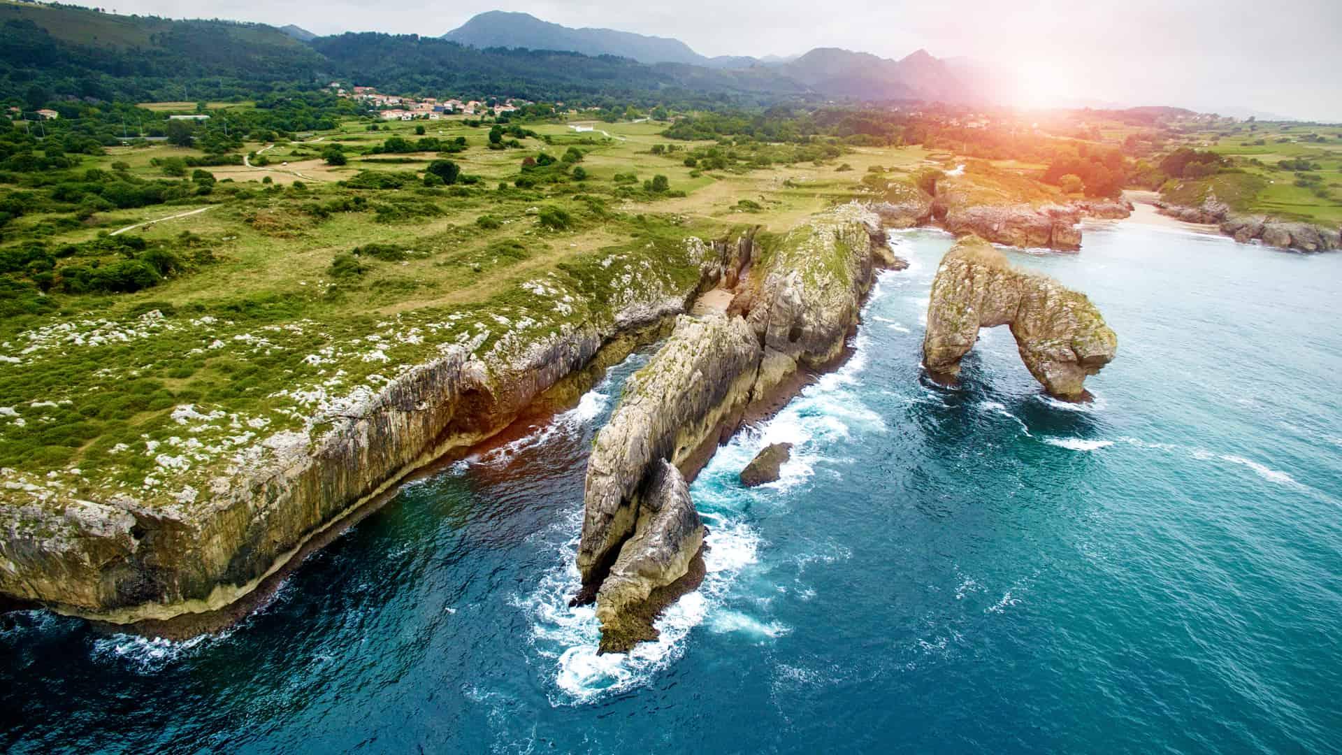 Euskaltel en Asturias: cobertura y servicios