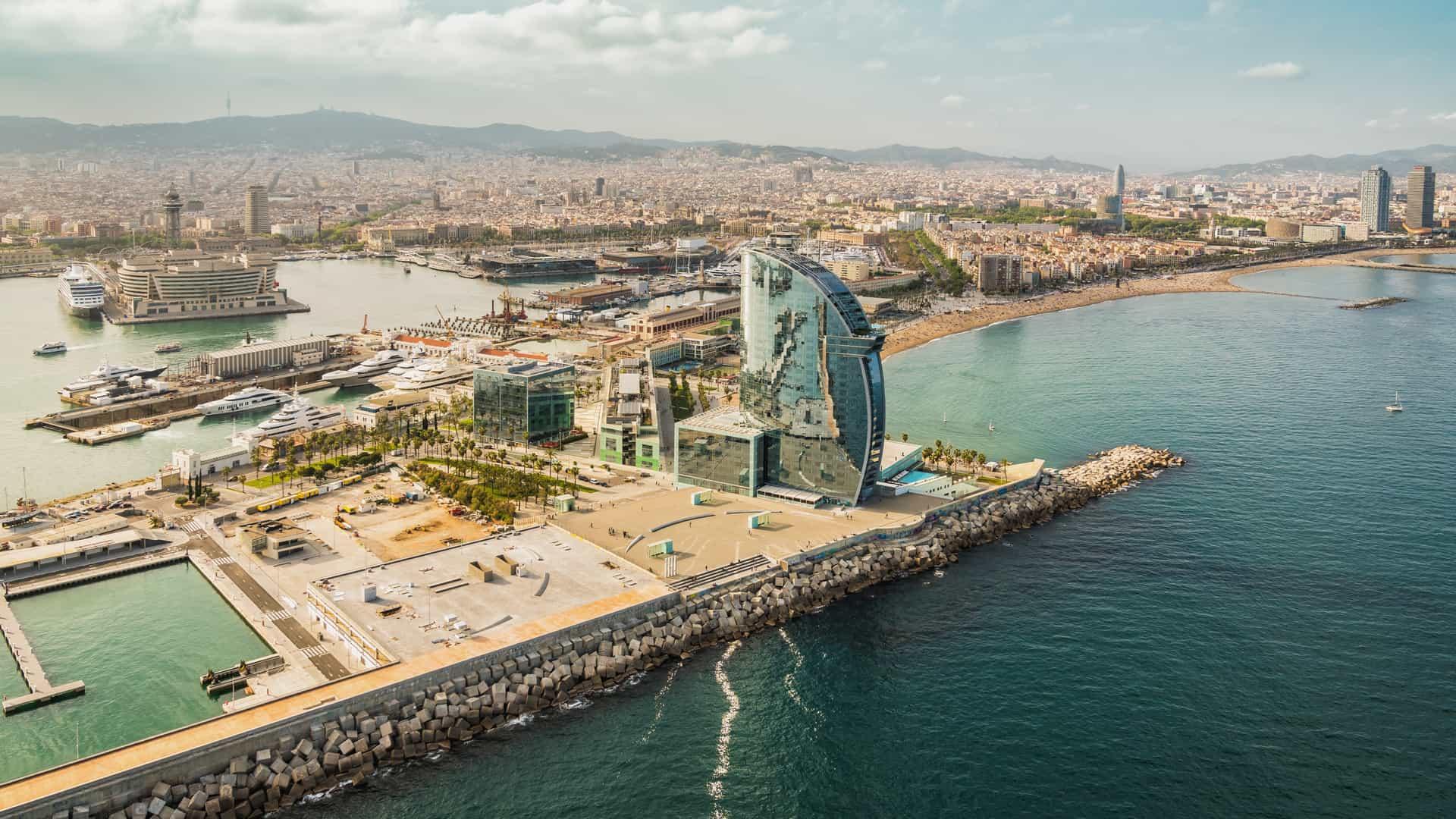 Euskaltel en Barcelona | Servicios, cobertura y opiniones
