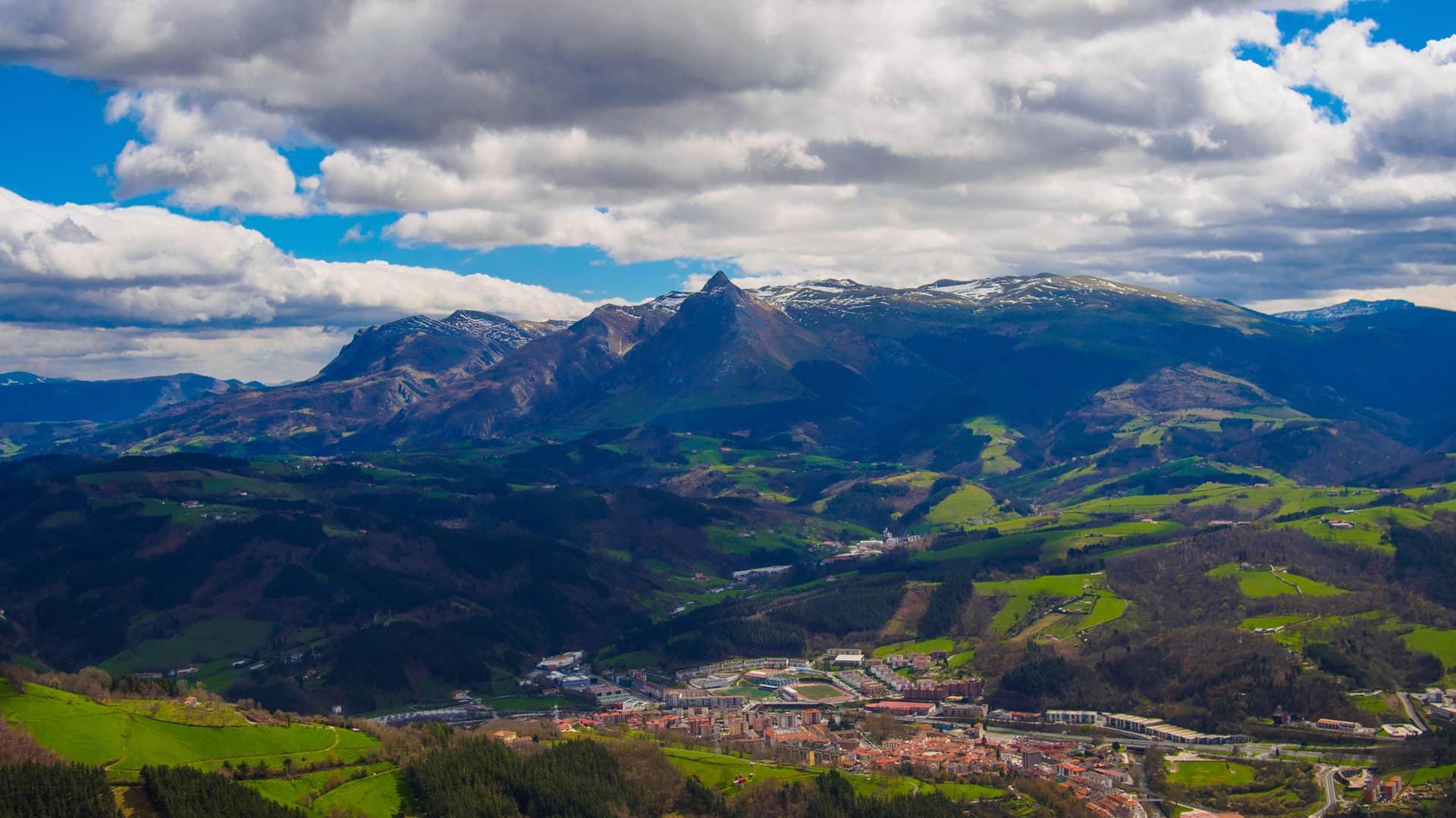 Euskaltel en Beasain: consulta la cobertura al momento