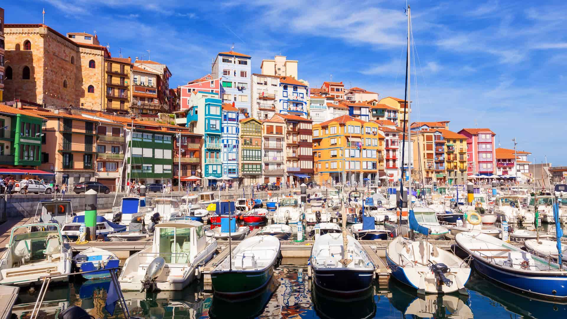 Euskaltel en Bermeo | Tienda y cobertura