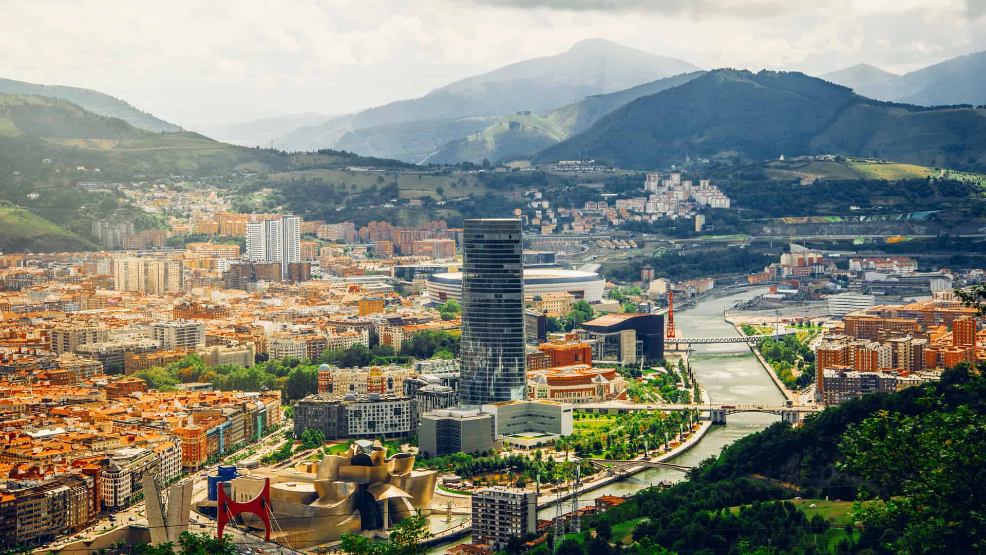 Euskaltel en Bilbondo | Toda la información