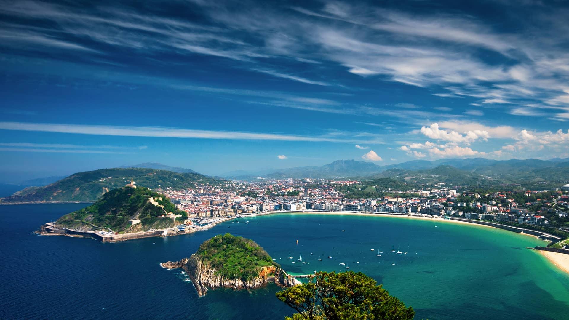 Tiendas Euskaltel en Donostia: lo que necesitas saber