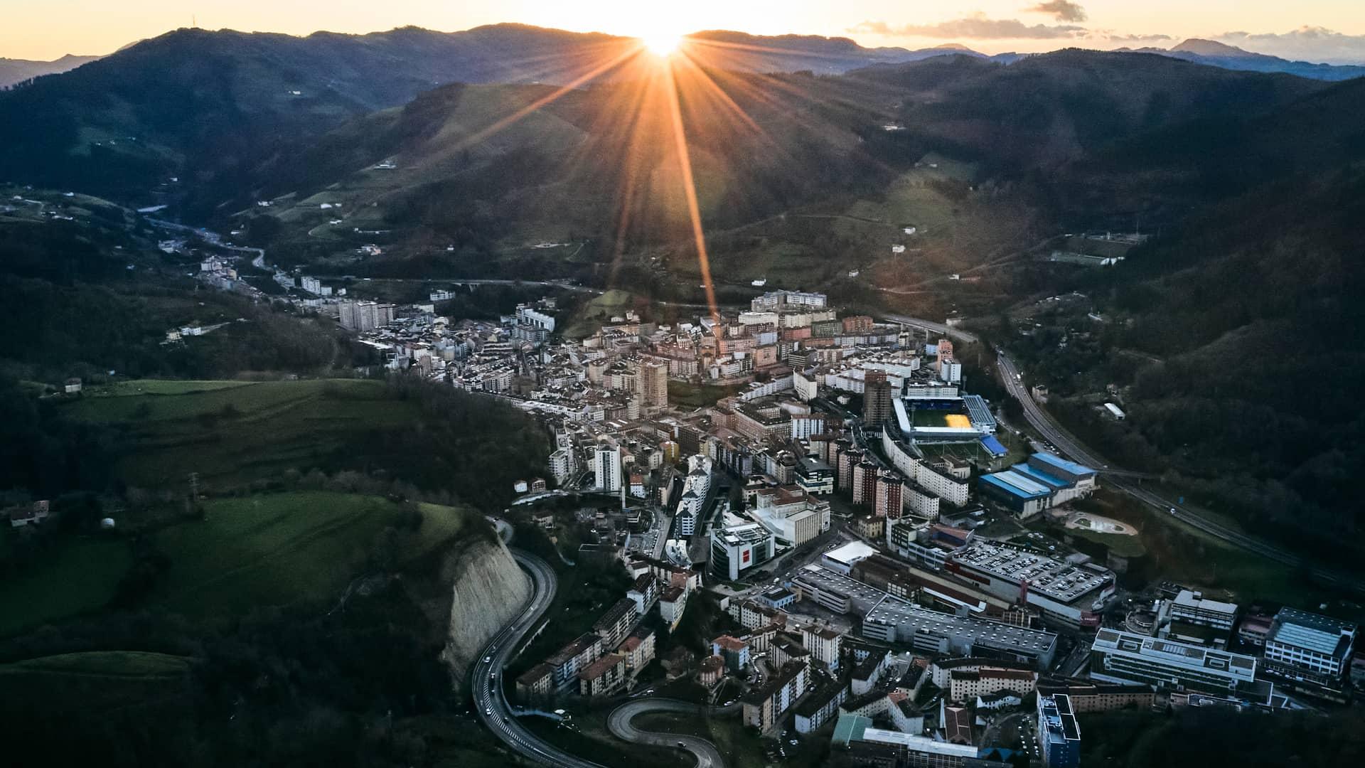 ¿Llega Euskaltel a Eibar? Compruébalo sin problema