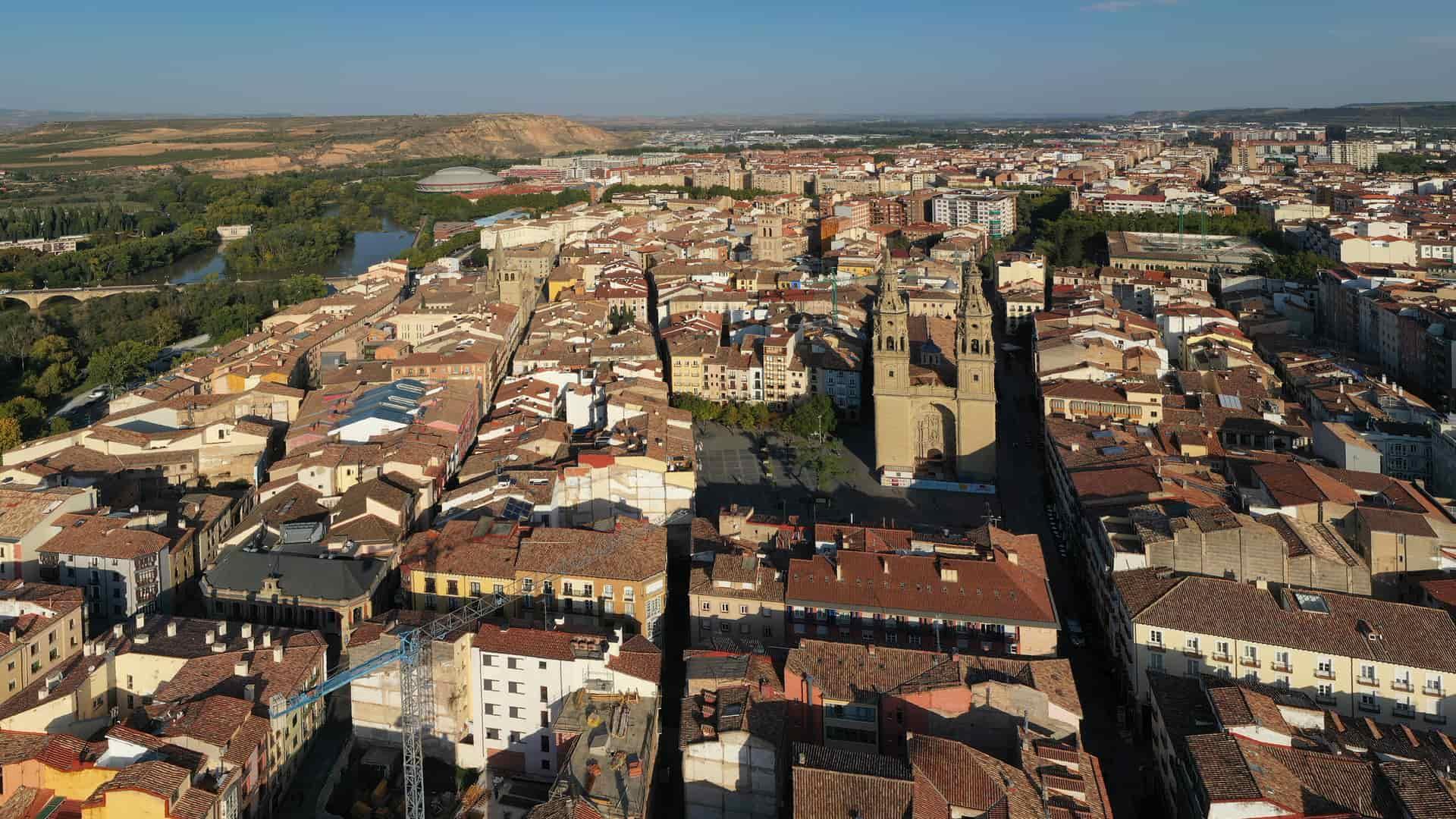 Euskaltel en Logroño | Tiendas y teléfono para contratar