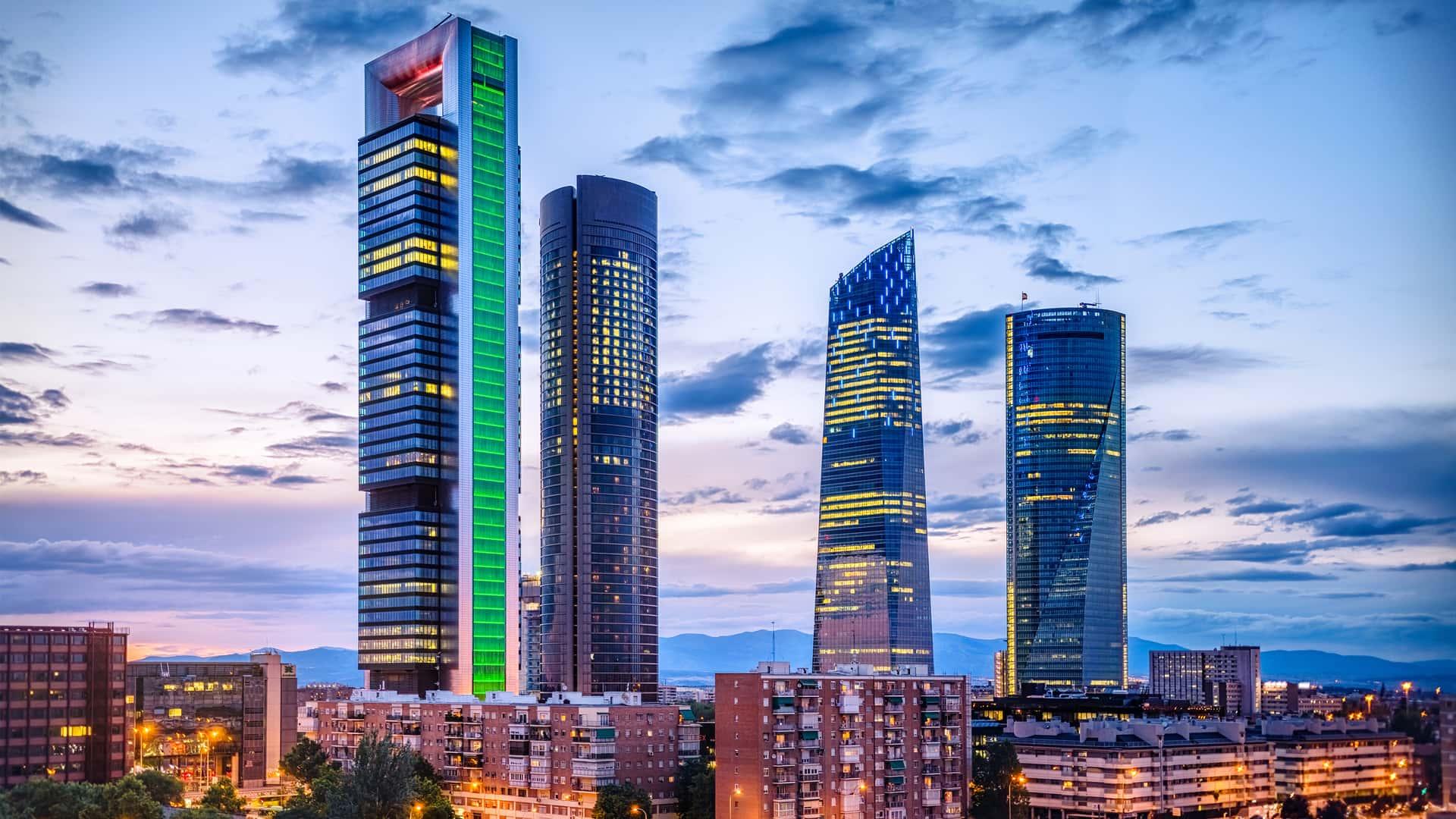 Disfruta de Euskaltel en Madrid sin límites