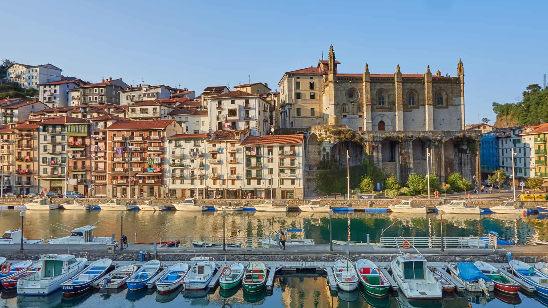 Euskaltel en Ondarroa: horario y servicios
