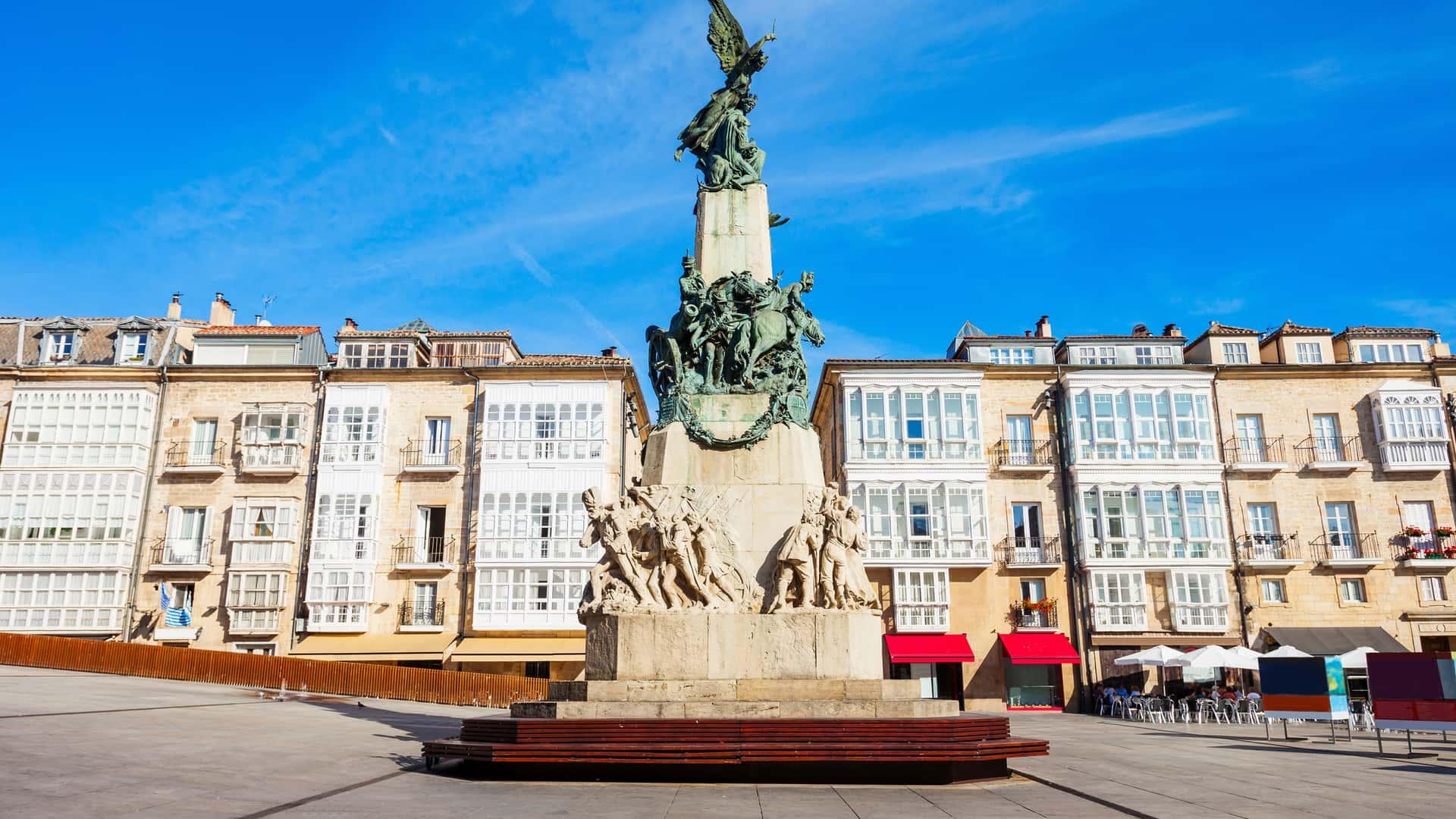 Euskaltel en Vitoria | Tiendas y cobertura