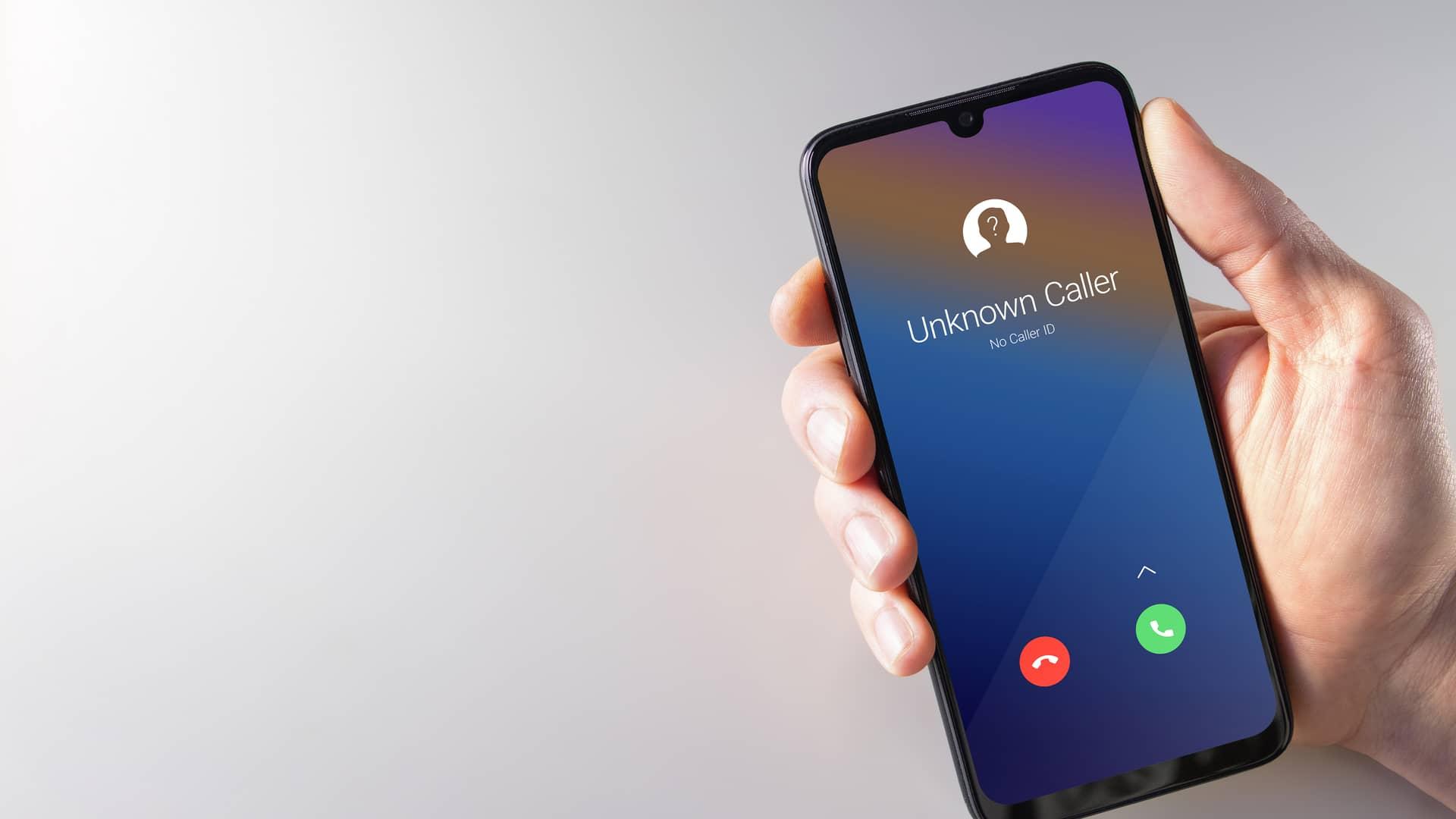 Llamar con número oculto Euskaltel: opciones