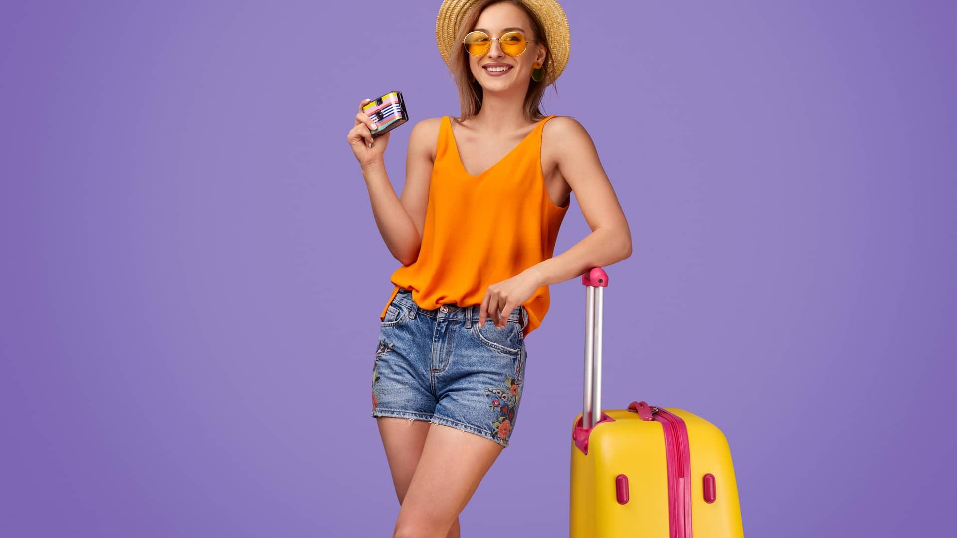 Roaming Euskaltel: actívalo y disfruta de tu viaje