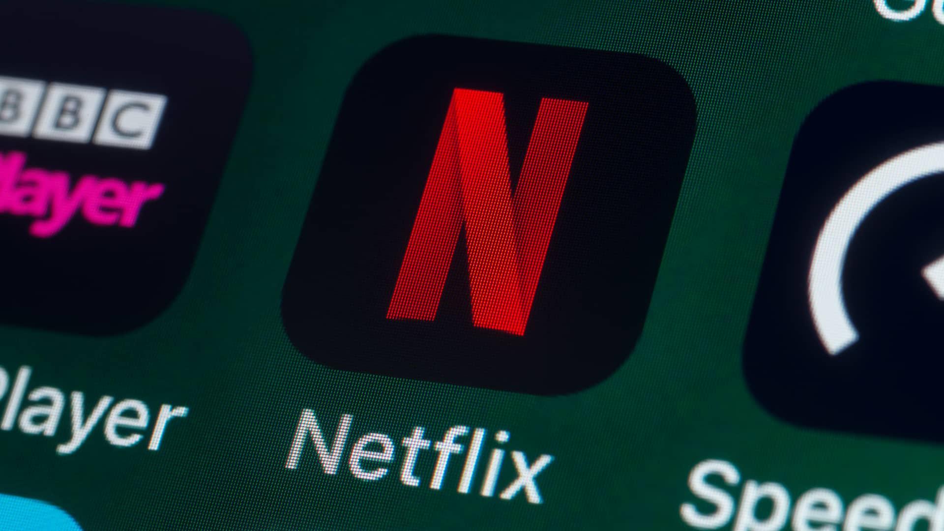 ¡Euskaltel Netflix ya está disponible!