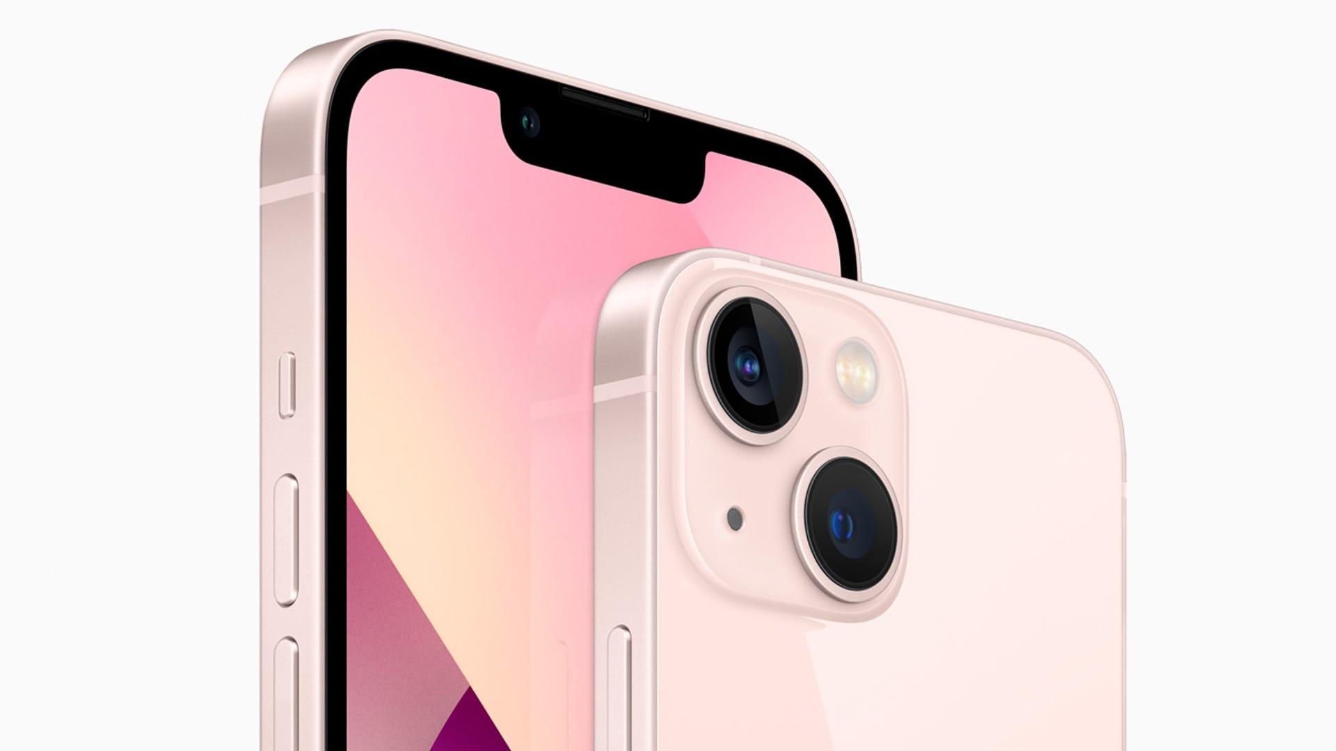 Comprar el iPhone 13 con Jazztel: precios y tarifas