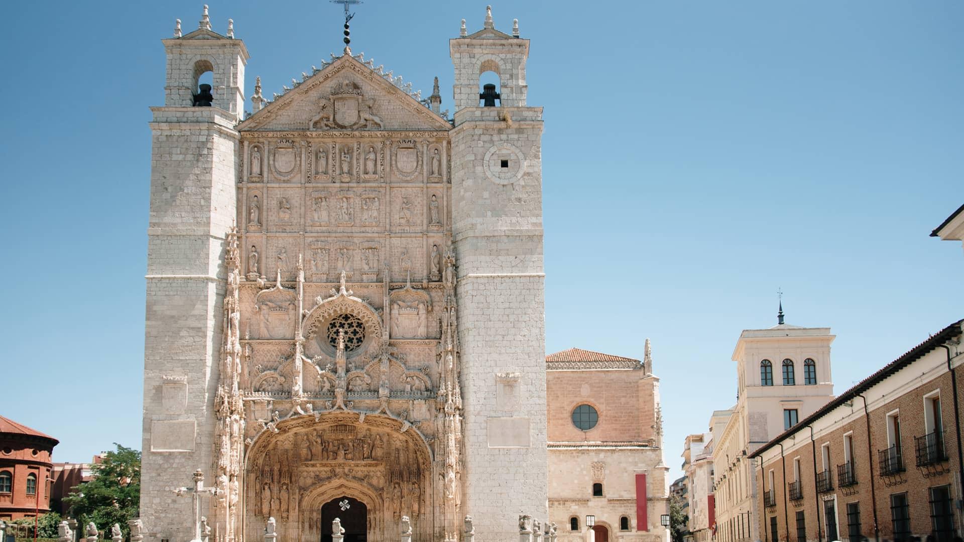 MásMóvil en Valladolid, comprueba si tienes cobertura en tu zona