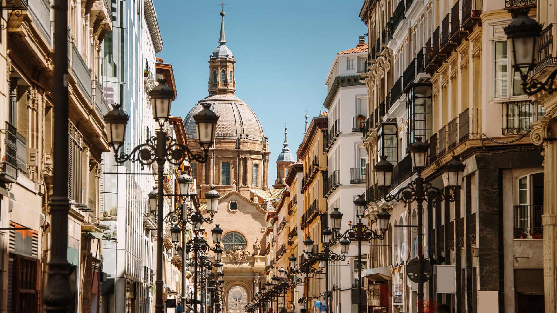 Disfruta de MásMóvil en Zaragoza