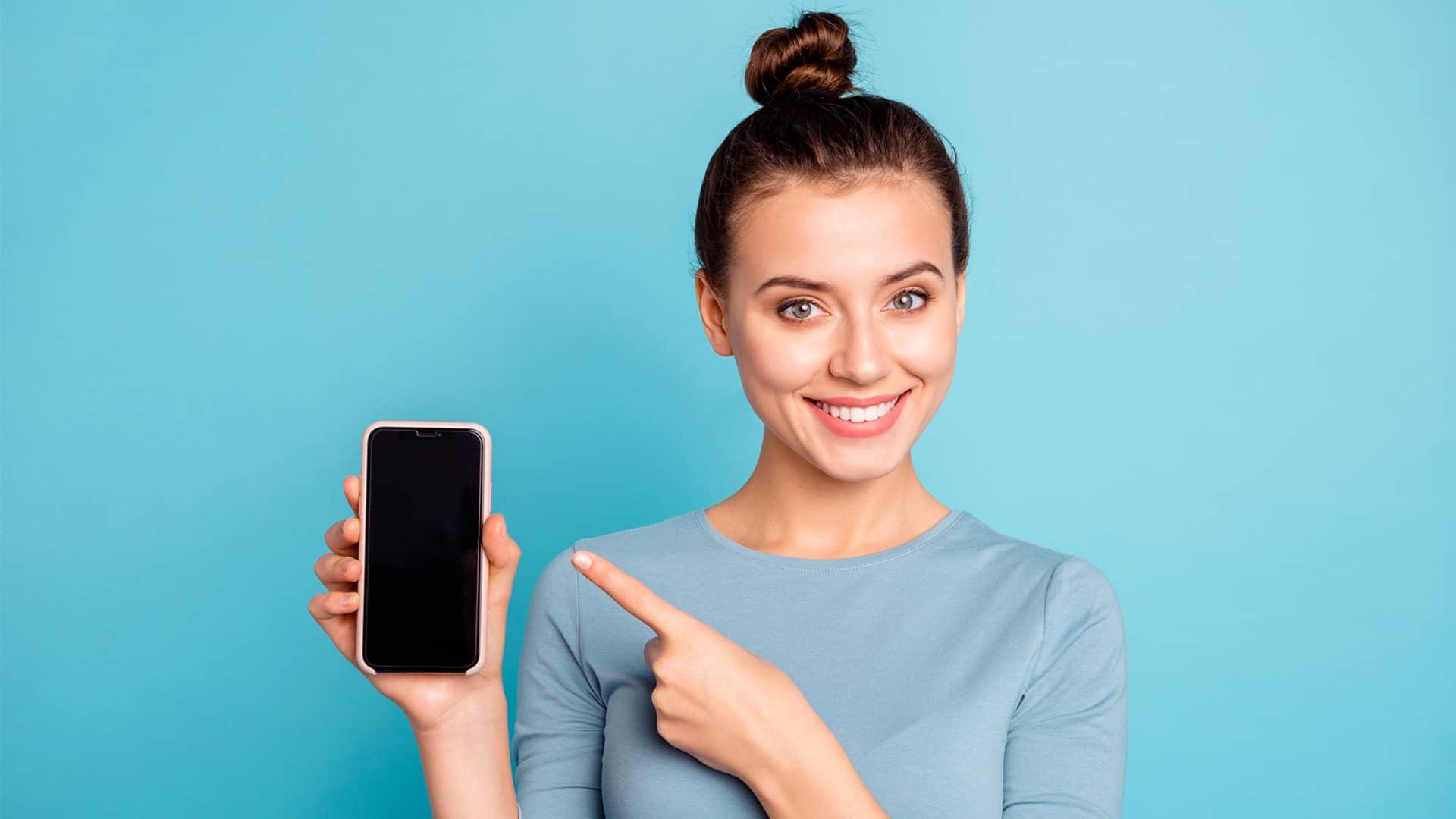 Renueva tu móvil con Movistar de forma barata con Buyback