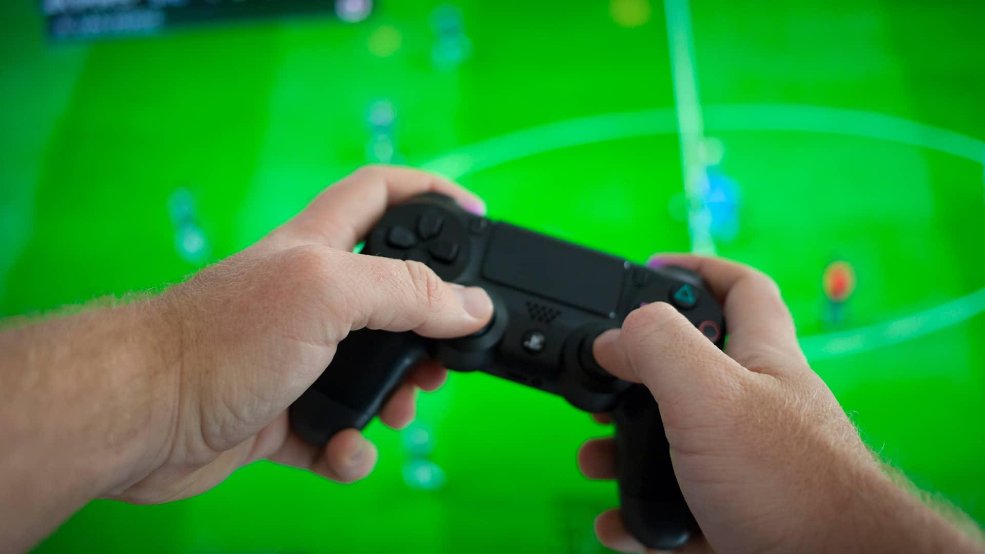 Movistar en PS4: cómo ver y configurar tu PlayStation