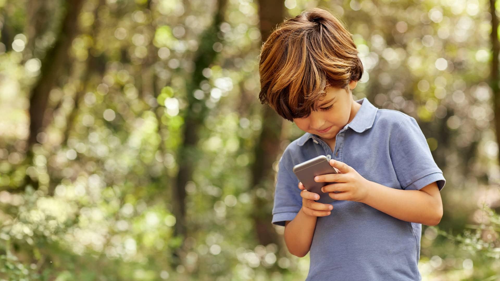 Movistar Protege: control parental en tus dispositivos